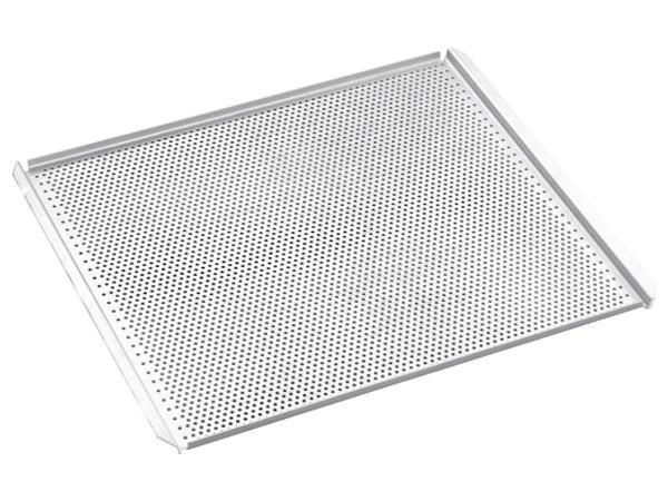 AEG A9OZBT10 Bakplaat - afmeting: 46,6x 38,5cm, geperforeerd
