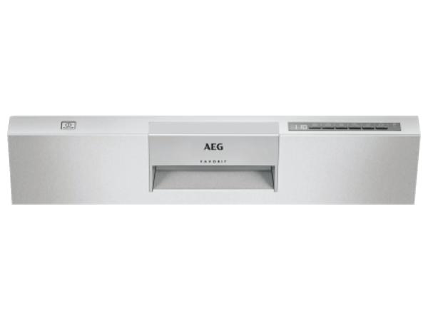 AEG FFB63806PM