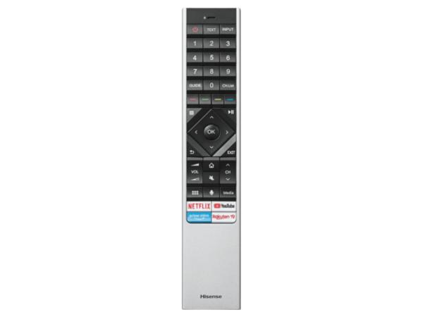 Hisense 100L5F-A12