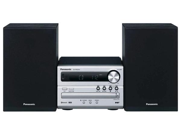 Panasonic SC-PM254EG-S