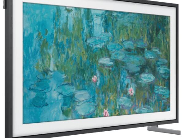 Samsung QE43LS03TASXXN Frame (2020)