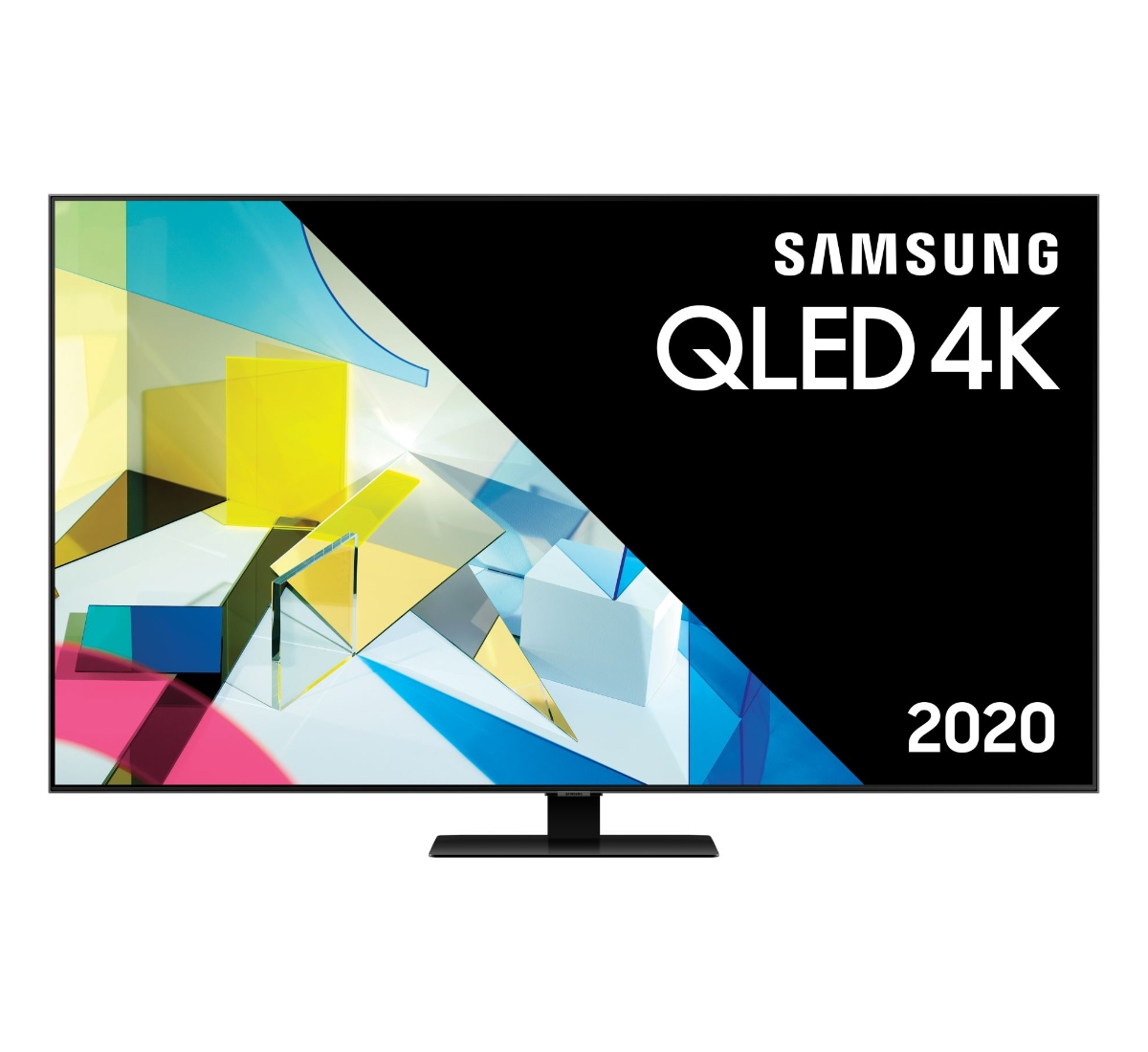 Samsung QE50Q86TALXXN