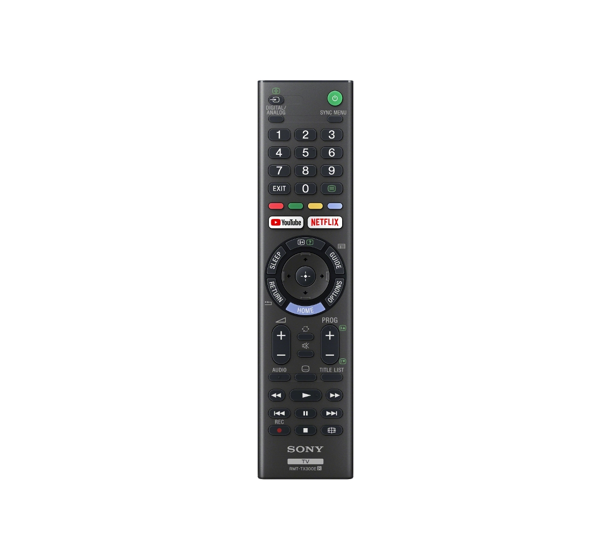 Sony KD49X7056BAEP