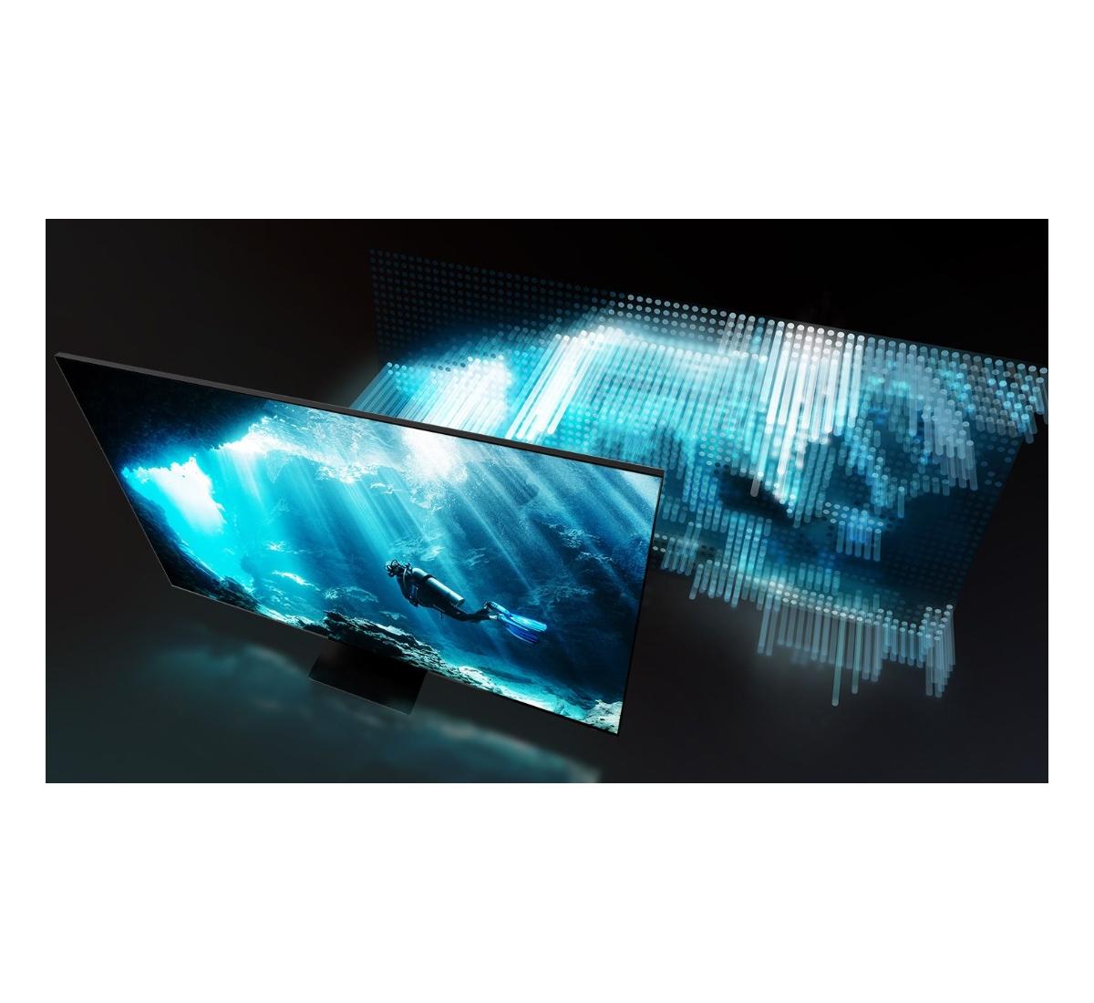 Samsung QE65Q800TALXXN (2020)