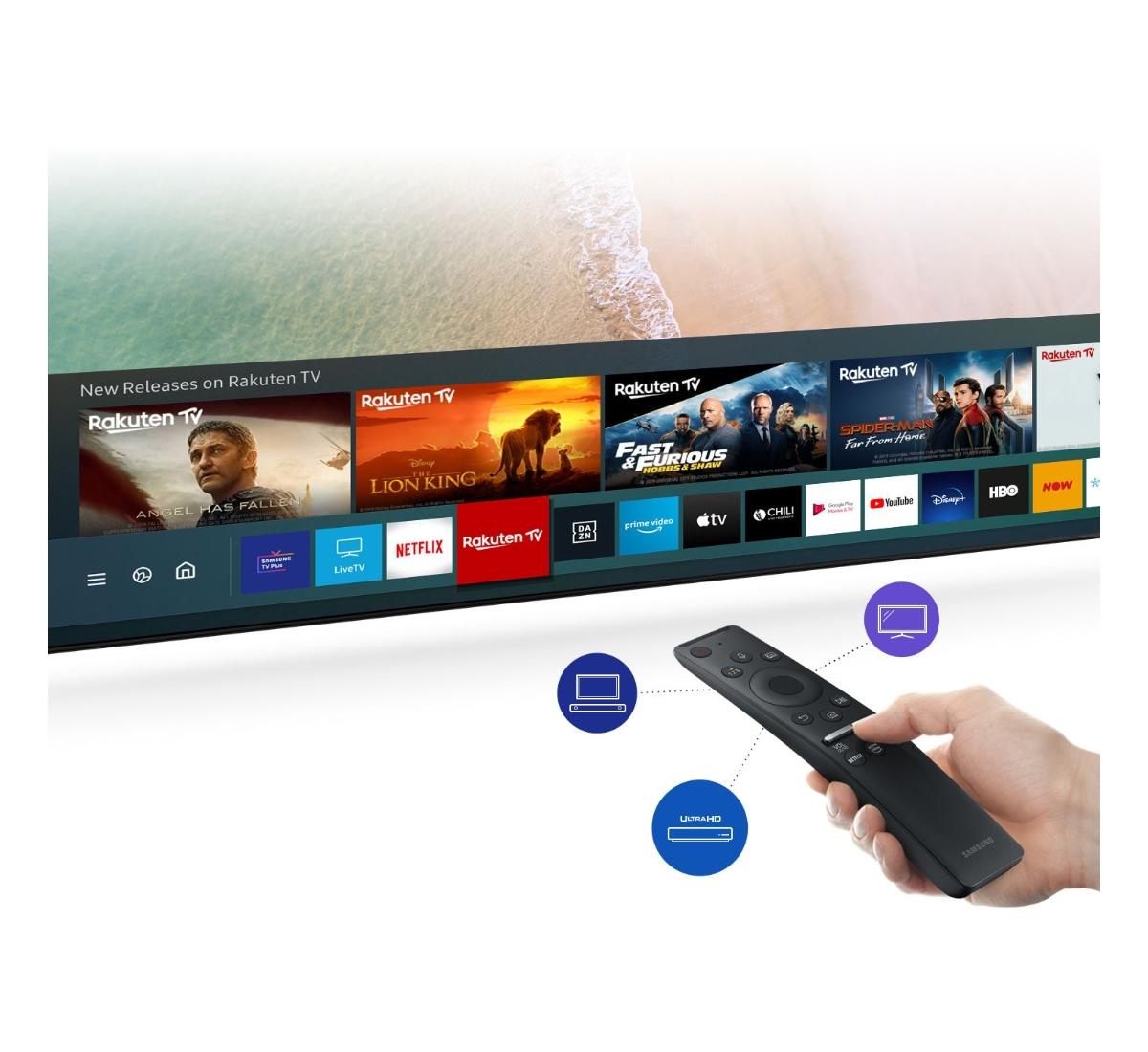 Samsung QE65Q90TALXXN (2020)