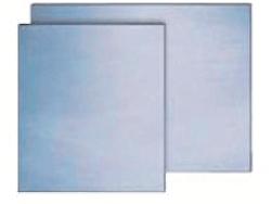 AEG EFB90X RVS spatwanden (69x59,9x1,5cm)