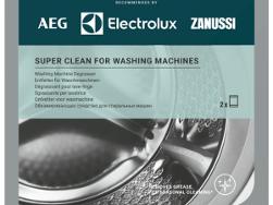 AEG M3GCP200 Ontvetter voor wasmachine