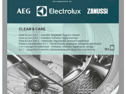 AEG M3GCP400 Clean and Care - 3 in 1 (12 stuks)