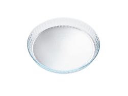 Miele MBFG30 Glazenschaal rond