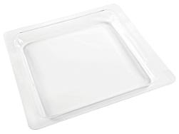 Miele DMGS 1/1-30 L Glazen schaal voor stoomoven met magnetron