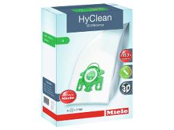 Miele Stofcassettes HyClean Efficiency 3D U