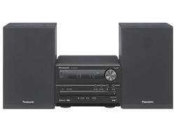 Panasonic SC-PM254EG-K