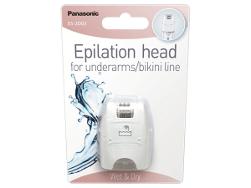 Panasonic Epileerkop bikinilijn/onderarmen ES-EL2A/ES-EL3A