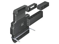 Siemens HZ381501 Recirculatie startset induction Air