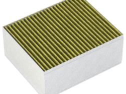 Siemens LZ31XXB16 cleanAir Plus AntiAllergeen/AntiFish filter wand