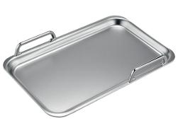 Siemens HZ390512 Teppanyaki voor flexInduction kookplaten