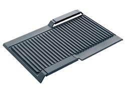 Siemens HZ390522 Grillplaat voor flexInduction kookplaten