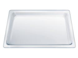Siemens HZ636000 Glazen braadslede