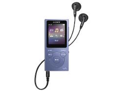 Sony NW-E 394 L