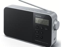 Sony ICF-M 780 SLB