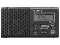 Sony XDR-P1DBPB