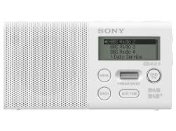 Sony XDR-P1DBPW